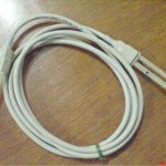 Connection Cord 3180 2 Pole length 1.50m