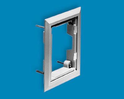 Flush-Mounting-Frame-II